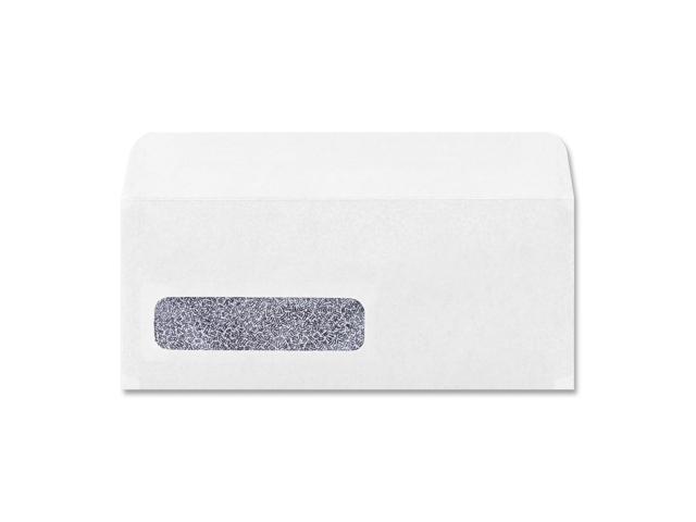 Quality Park Single-window Security Envelope