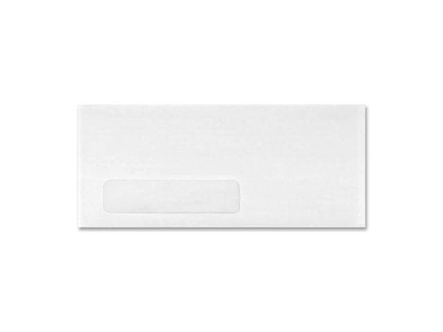 Quality Park Single Window Business Envelope