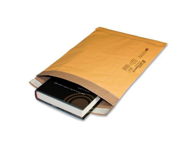 Sealed Air Jiffy Padded Brown Kraft Mailers