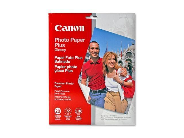 Canon PP-201 Photo Paper
