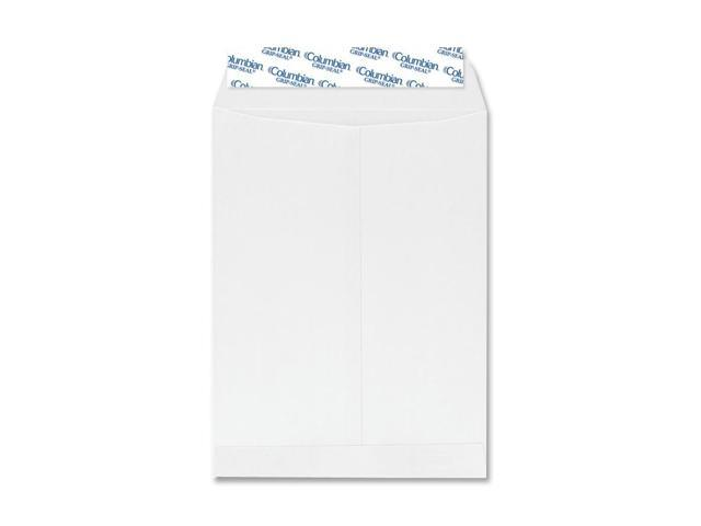 Quality Park Grip-Seal Catalog Envelope