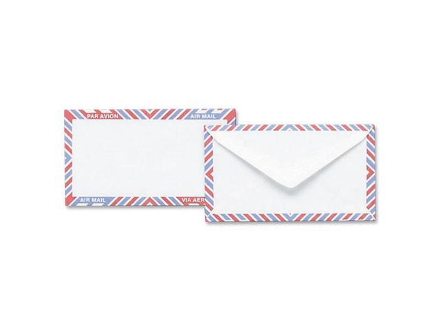 Hilroy Air Mail Envelopes