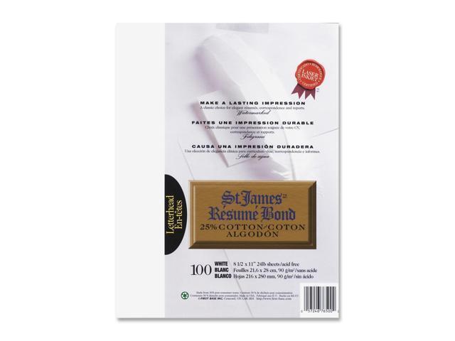 First Base Bond Paper