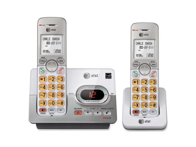 AT&T EL52203 DECT 6.0 Cordless Phone