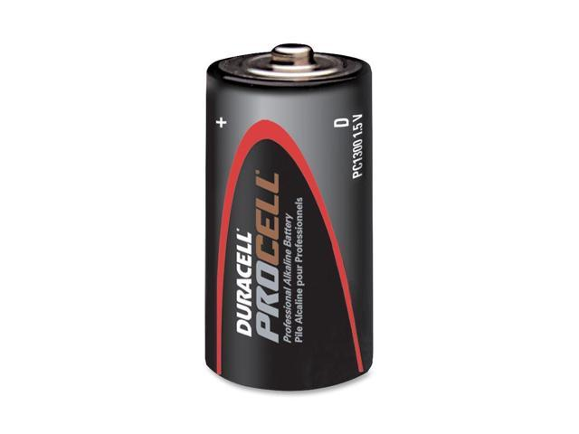 Duracell Procell Alkaline General Purpose Battery