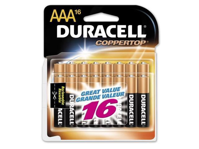 Duracell Alkaline General Purpose Battery
