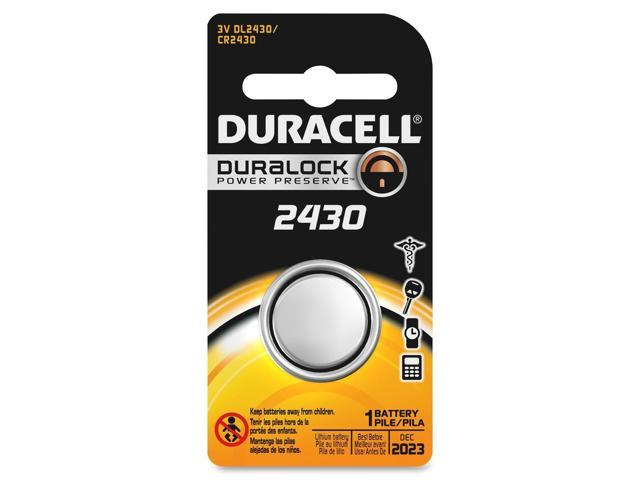 Duracell Lithium General Purpose Battery