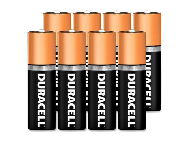 Duracell MN1500B8Z Alkaline General Purpose Battery