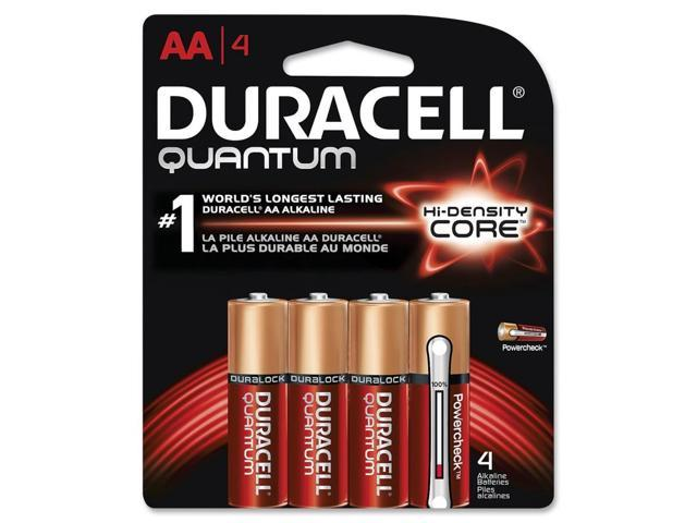 Duracell Quantum General Purpose Battery