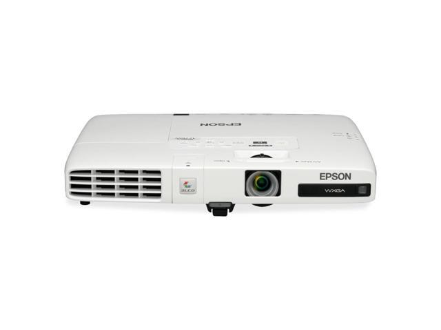Epson PowerLite 1776W LCD Projector - HDTV - 16:10