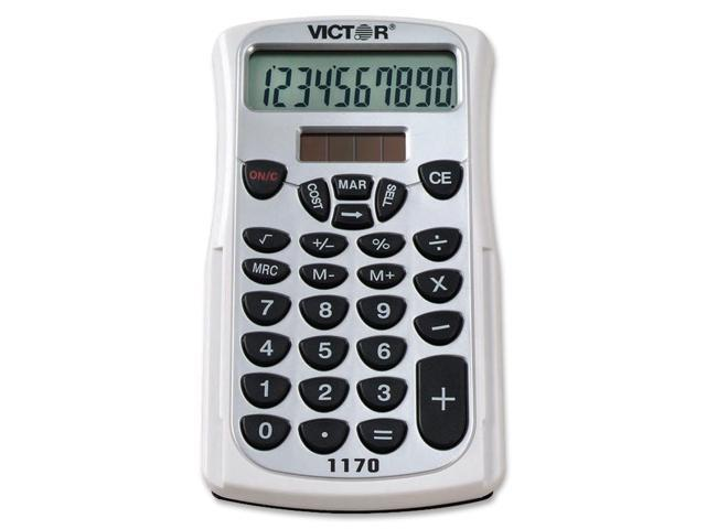 Victor 1170 Handheld Calculator