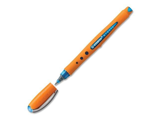 Schwan-STABILO Bionic Soft Grip Rollerball Pen