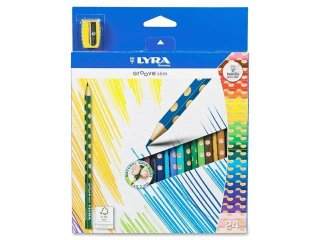 Lyra Groove Slim Colored Pencil