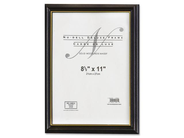 Artistic Document Frame
