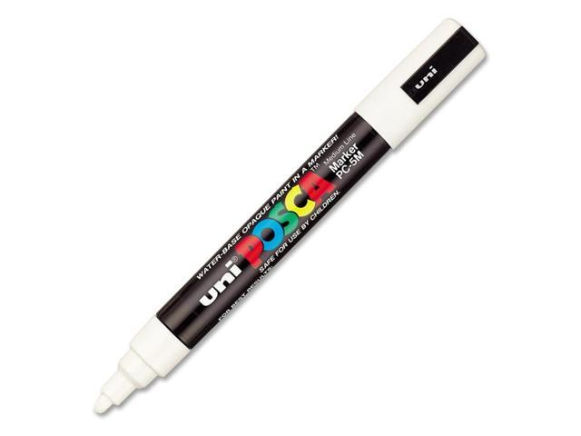 Uni-Ball Uni-Posca PC-5M Paint Marker