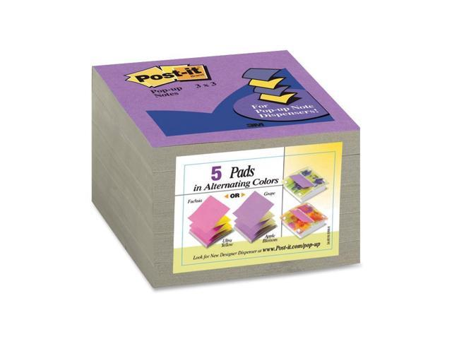 Post-it Pop-up Blossom Super Sticky Notes