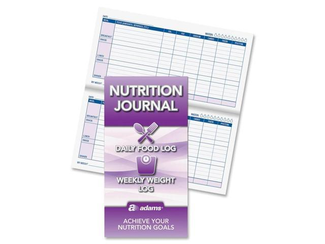 Adams Nutrition Journal
