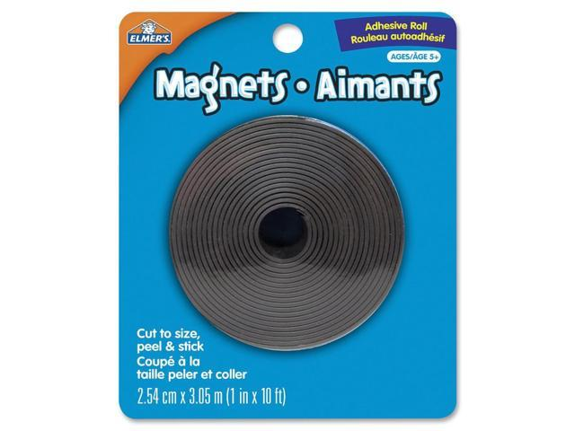 Elmer's Self-adhesive Magnet Roll