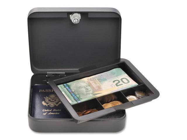 MMF Steelmaster 2271860G2 Cash Box