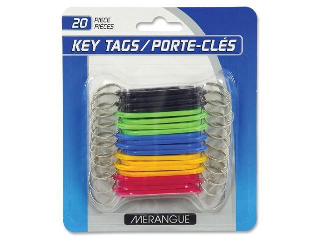 Merangue Key Tag
