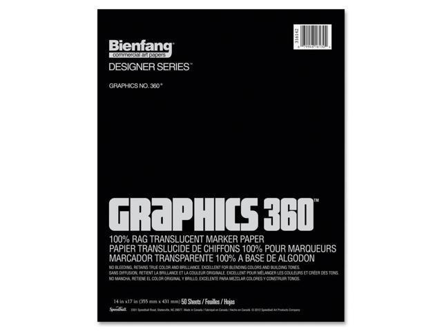 Bienfang Graphics 360