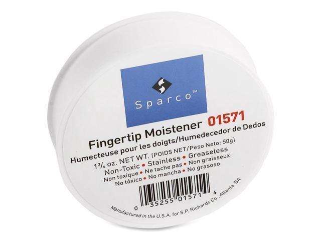 Sparco Fingertip Moistener