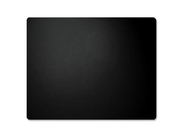 Artistic Plain Leather Desk Pads