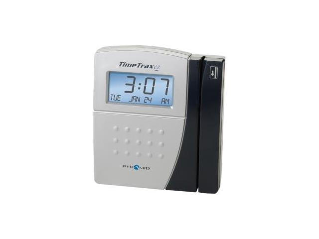Pyramid TimeTrax EZ Ethernet Time Clock System