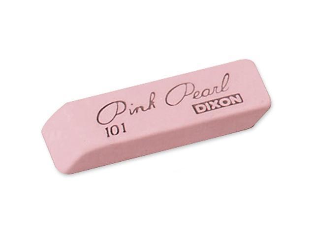 Dixon Large Pink Pearl Eraser