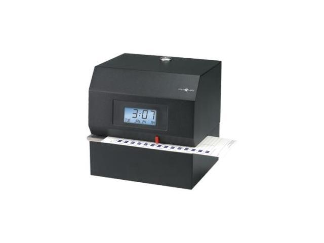 Pyramid 3700 Heavy-Duty Time Clock & Document Stamp