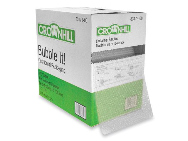 Crownhill Dispenser Bubble Wrap