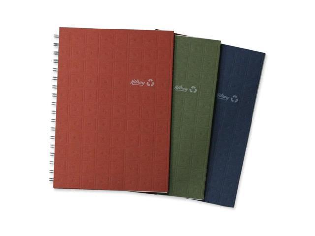 Hilroy 13030 Enviro Plus 1-Subject Recycled Notebook