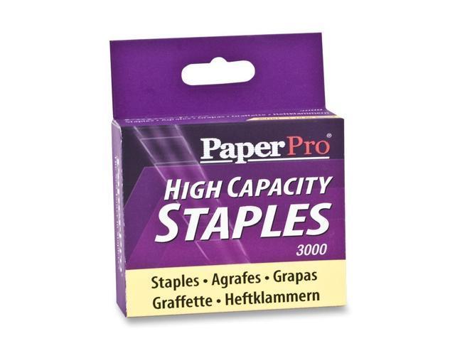 PaperPro Premium High Capacity Staples