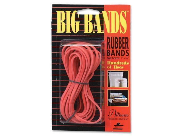 Alliance Rubber Big Rubber Bands