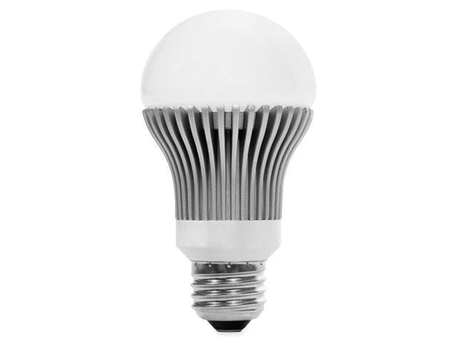 Vision Global Replacement LEDA19 7 Watt LED Bulb