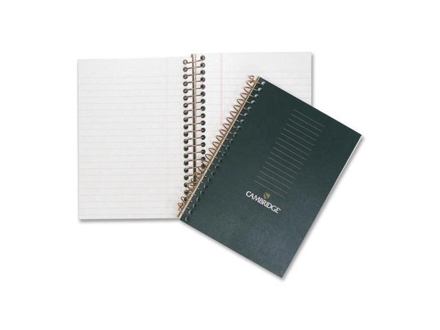 Hilroy Side Bound Wire Bound Notebook