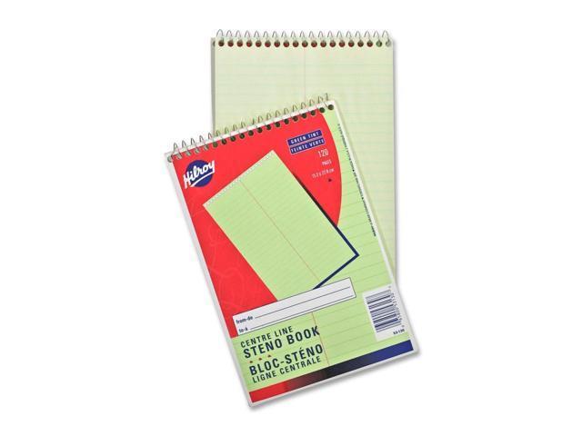 Hilroy Stenographer's Notebook