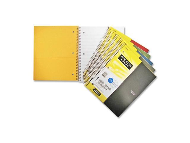 Hilroy One Subject Notebook