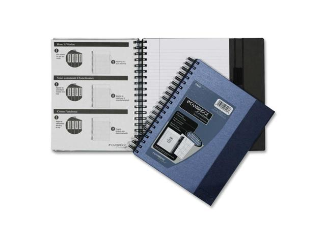 Hilroy Limited Archiving Notebook