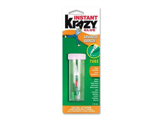 Elmer's Krazy Glue Plus