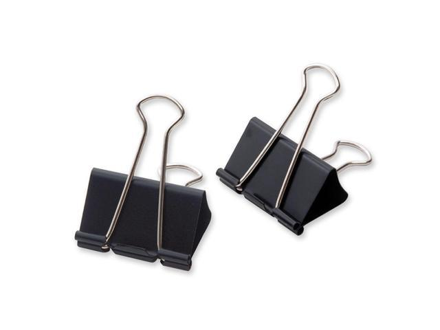 Acme United Sure-Grip Triangular Fold Back Binder Clip