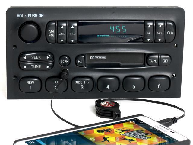 Ford OEM Factory Radios - M&R
