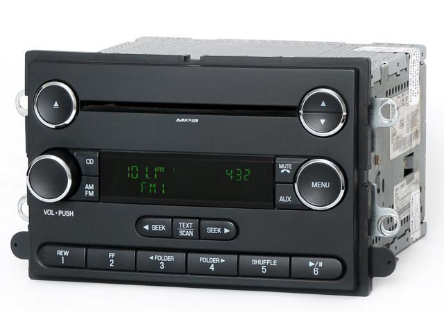 Car Radio Covered Under Warranty