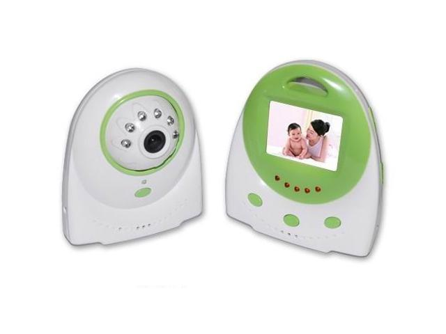 graco secure coverage digital baby monitor manual