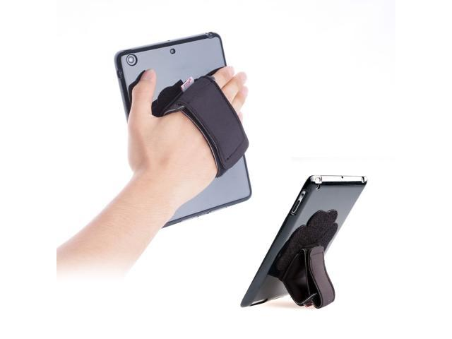 TFY Padded Hand-Strap plus Tablet PC Cover Case for iPad ...