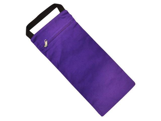 Sandbag for Yoga and Pilates by Yogavni(TM) (Purple)
