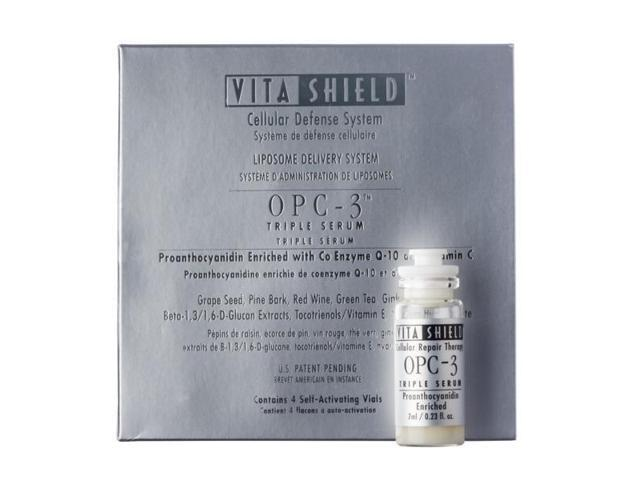 VitaShield® OPC-3® Triple Serum