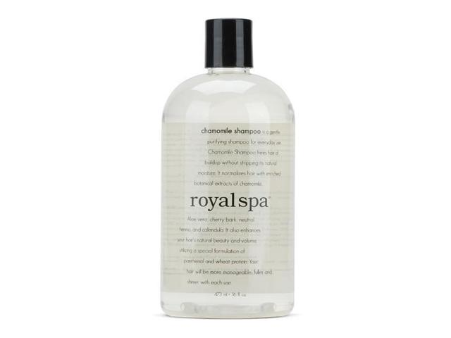 Royal Spa® Smooth As Silk Hydrating Lotion