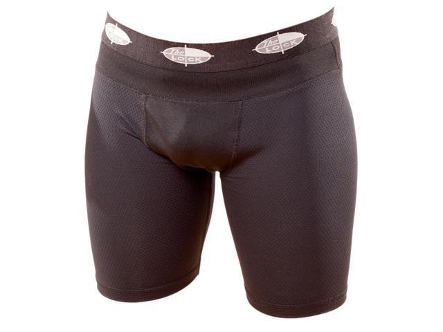 Undergarment for all sports-Black-XL