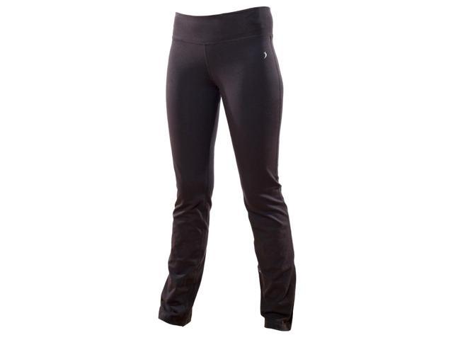 Full Length Pant-Black-XSML